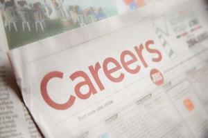 Newspaper – Careers